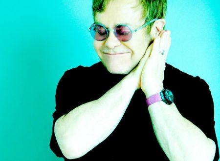 Elton John – Sorry seems to be the hardest word (traduzione + video)