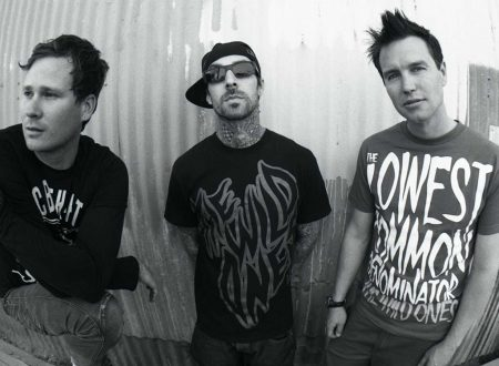 blink-182 – Going Away to College (traduzione + video)