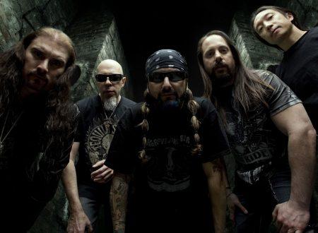 Dream Theater – Regression [Scene One] (traduzione + video)