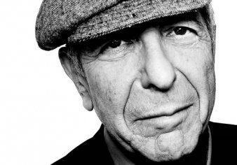Leonard Cohen – Hallelujah (traduzione + video)